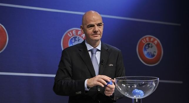 Qatar 2022, Infantino annuncia: Stiamo valutando di passare da 32 a 48 squadre