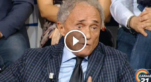 Battibecco Di Marzio-Marcolin, l'ex allenatore abbandona lo studio in diretta: 'Nessuno può prendermi per il cu**'