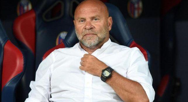 Barella-Napoli, Cosmi la pensa diversamente: Ha tutte le caratteristiche per diventare un calciatore da Juventus