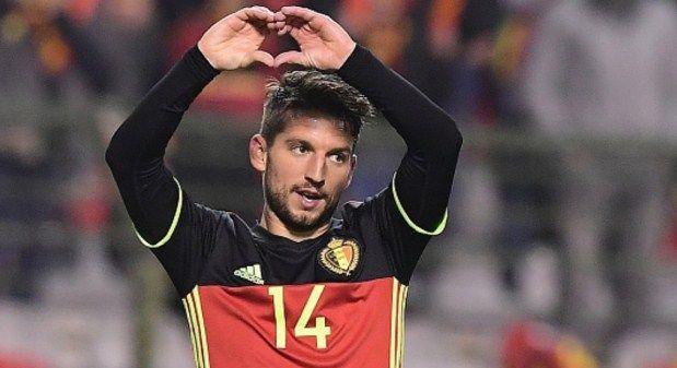 Mertens ottimista per il Mondiale: Lasciando il Belgio, sensazioni positive! [FOTO]