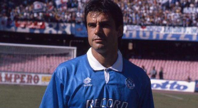 L'ex azzurro Cruz: Napoli - Milan? Vinceranno gli azzurri 2-0, ecco chi andrà a segno! In Brasile c'è un allenatore che mi ricorda molto Sarri per il gioco