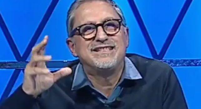 Alvino esulta: Qualcuno parlava di pressione? Pensasse al fegato, tre purpette e tutti a casa!