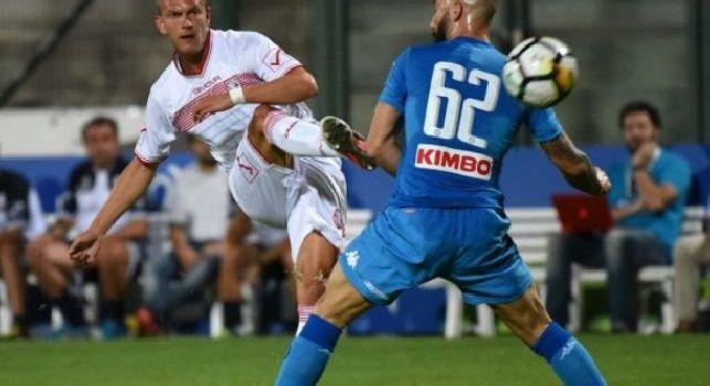 Quei ragazzi della Serie B...Dalla D alla B in pochi mesi e la meraviglia contro il Napoli: tutto su Malcore