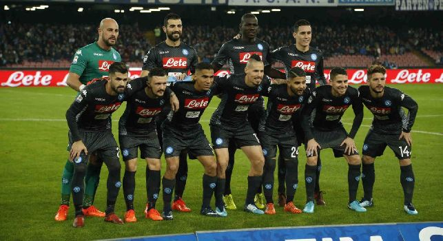 Napoli-Milan, le pagelle: Insigne manda Borini <i>ai matti</i>, Koulibaly <i>mamma mia</i>! Hamsik <i>mah</i>, Mario Rui <i>irriverente</i>. Zielinski da..78