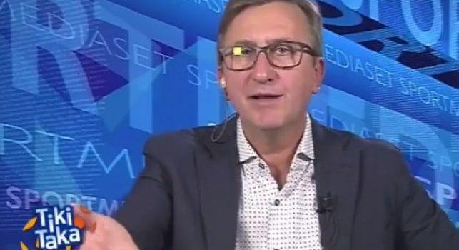 Auriemma: Secondo me Meret e Ghoulam non saranno convocati contro l'Udinese, il Napoli sarà cauto