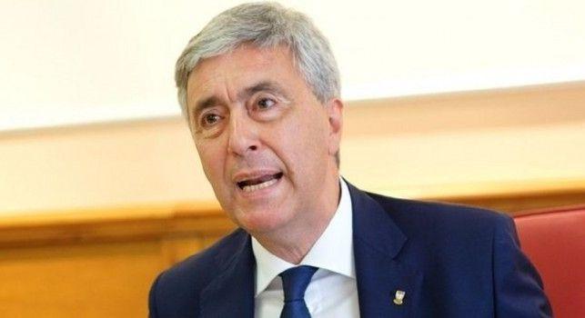 FIGC, Sibilia: Italia-Grecia al San Paolo a ottobre! Dipenderà solo da come sarà struttura dopo i lavori