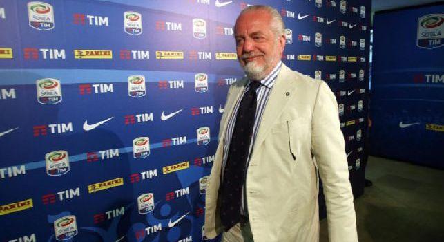 Svolta epocale per i diritti tv della Serie A, si pensa ad un canale ufficiale della Lega: ADL e Cairo a capo del progetto