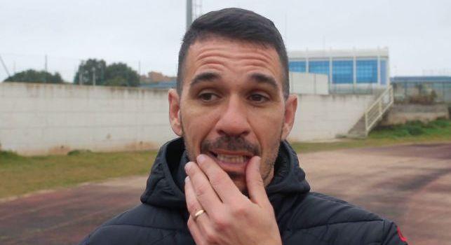 D'Agostino: Era quasi fatta al Napoli, che rimpianto! Avevo già un accordo con la Juve...