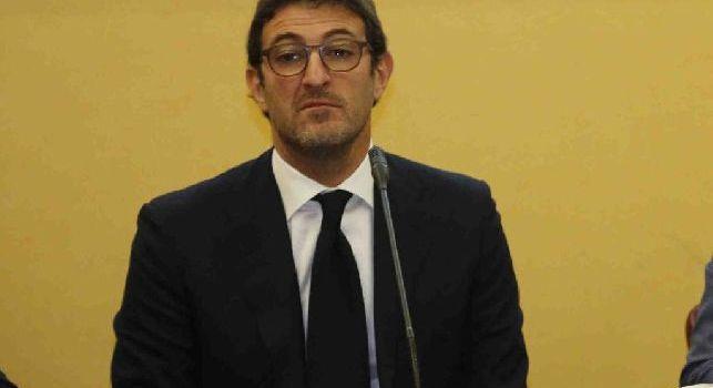 Ferrara: Ho indossato con orgoglio la fascia da capitano, ora con Insigne è sul braccio di un altro napoletano