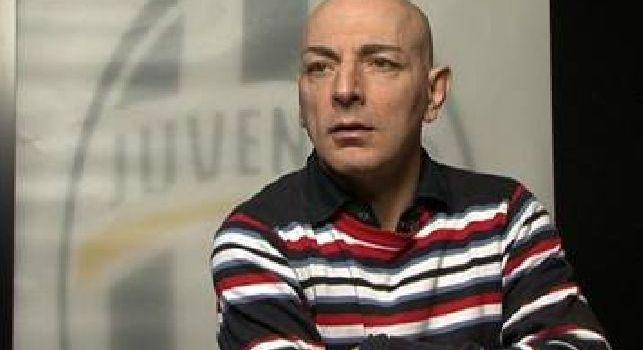 Chirico: De Laurentiis fomenta odio e violenza, va punito! Non è vendetta, è giustizia