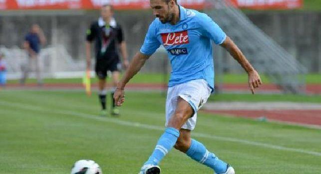 Dossena: Nessuna italiana più del Napoli può far male al Liverpool! In avanti Mertens meglio di Milik