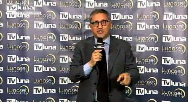 TV Luna - Il Napoli ha presentato ricorso solo per la squalifica di Koulibaly! Insigne in campo in Coppa Italia