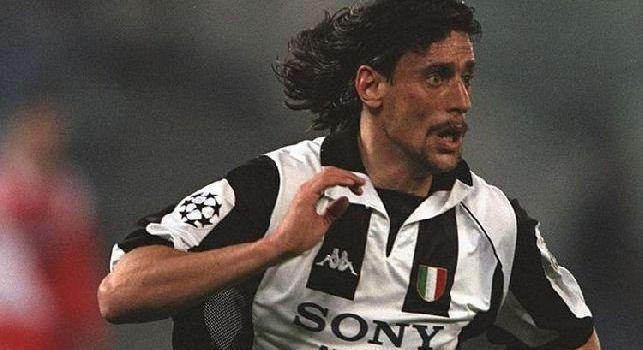 Torricelli: La Juventus insegue il Napoli, il derby è decisivo! Gli azzurri corrono forte, non vogliono commettere passi falsi