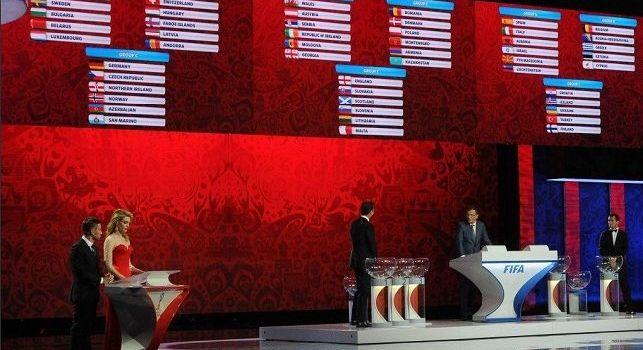 UFFICIALE - Mondiali 2026 assegnati a Canada, USA e Messico!