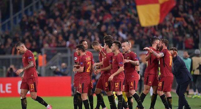 Roma, tutto facile con la Spal: i giallorossi conquistano i tre punti