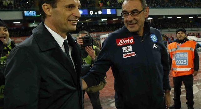 Manfredonia: Il Napoli andrà a Torino per fare la partita, ma la Juventus rimane più forte!