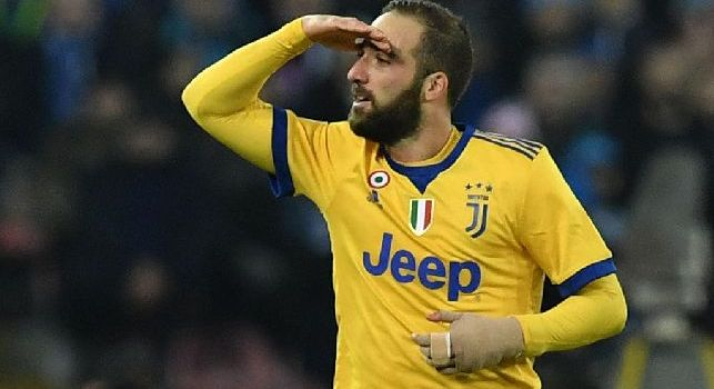 Tottenham-Juve, i convocati di Allegri: out Mandzukic, recuperati Higuain e De Sciglio!