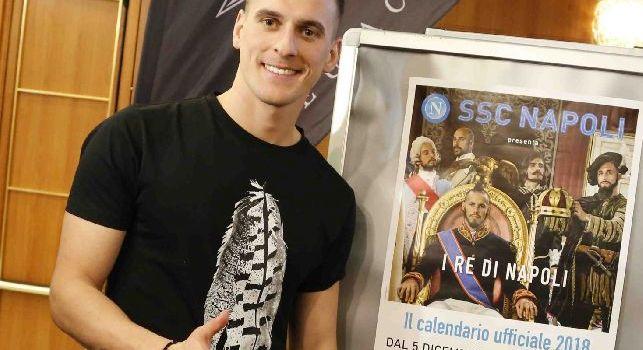 Milik a Premium: Deluso per il ko con la Juventus, ma la corsa scudetto non è finita! Sto facendo sacrifici per tornare... [VIDEO]