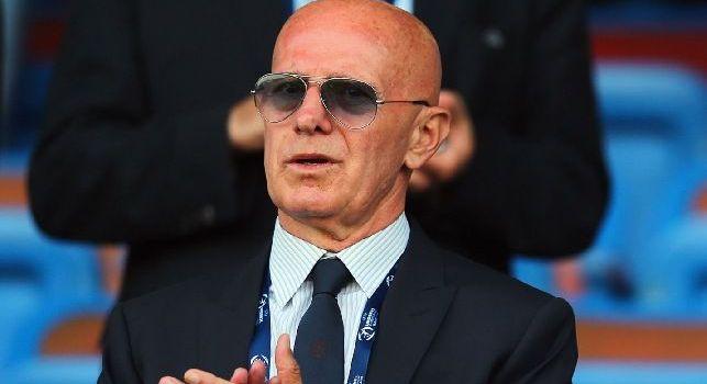 Sacchi: Se ci fossero offerte di Juve e Napoli, Perin chi sceglierebbe? Higuain lasciò gli azzurri per trasferirsi a Torino