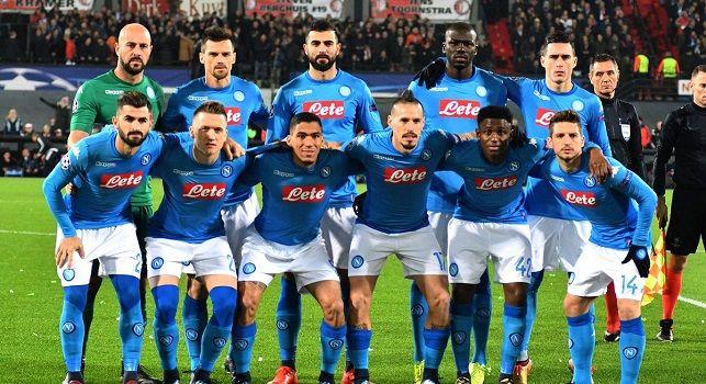 Il giorno dopo Feyenoord - Napoli: la speranza di Pietro, il boccone amaro e l'uscita alla Gedeone Carmignani che costa una qualificazione