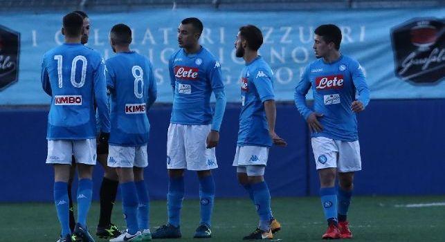 PRIMAVERA - Napoli, che amarezza! E' solo pari con la Roma: vincono Atalanta, Milan e Juventus [RISULTATI & CLASSIFICA]