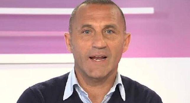 Di Livio: La Juve ha vinto per il grande spirito di sacrificio. Napoli? Annullato dai bianconeri