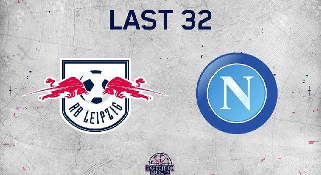 UFFICIALE - Napoli-Lipsia, andata alle 21.05 al San Paolo! Definito l'orario della sfida in Germania