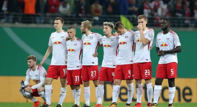 Lipsia, difesa blindata: in due anni raramente subiti tre reti alla Red Bull Arena, ecco quando