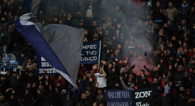 Club Napoli, nasce la UANM: l'Unione Azzurra nel Mondo in difesa dei valori dello sport