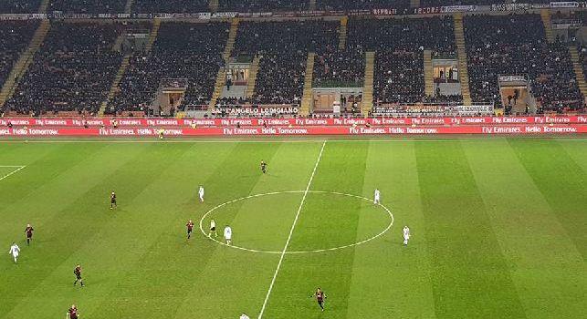 Inter - Napoli biglietti
