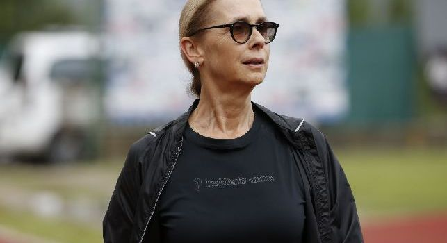 Jacqueline De Laurentiis