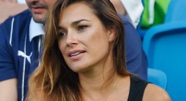 La Seredova umilia Buffon: Ho scoperto le corna alla radio, ora tornerò a tifare Juve con più forza!