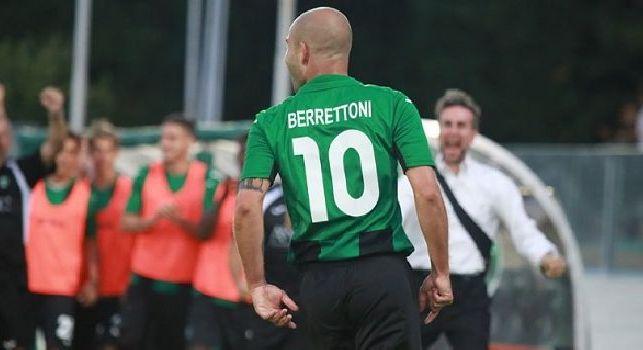 Berrettoni: Napoli, è giunta l'ora di vincere lo scudetto: il processo per due partite mi fa ridere...