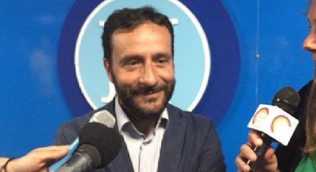 Comune di Napoli, l'Ass. allo Sport: Abbiamo trovato l'intesa col Napoli per i lavori al San Paolo. De Laurentiis voleva sentire con le sue orecchie che...