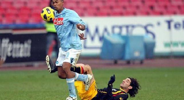 Santacroce: Ancelotti mi piace, Napoli sfida molto accattivante per lui! Giusto far giocare tutti...