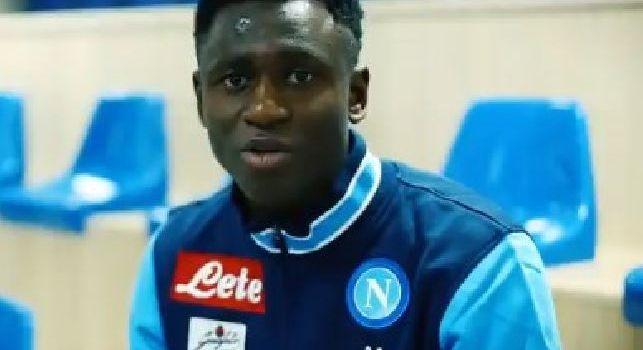 Per me il Natale è.... Gli auguri dai giocatori di Serie A, per il Napoli c'è Diawara [VIDEO]