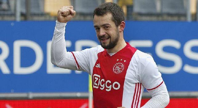 CdM - Il Napoli spinge per Younes, oggi incontro dell'agente con l'Ajax! Politano resta la priorità, Lippi fa pressione sul Sassuolo