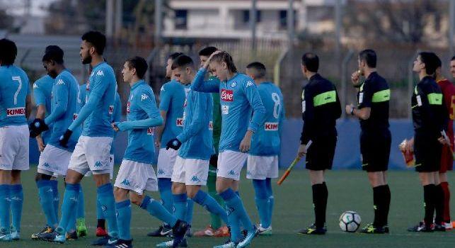 Primavera, Udinese-Napoli 1-0: sconfitta pesantissima, ingenuità decisiva in difesa [VIDEO]