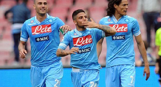 Cannavaro su Insigne: E' un giocherellone! Gli auguro di diventare il Totti del Napoli ma la società deve preservarlo