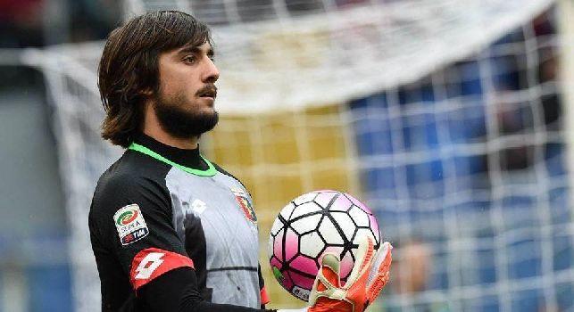 Da Torino - Perin sempre più vicino alla Juve: i bianconeri pronti ad offrire Sturaro per abbassare le pretese del Genoa