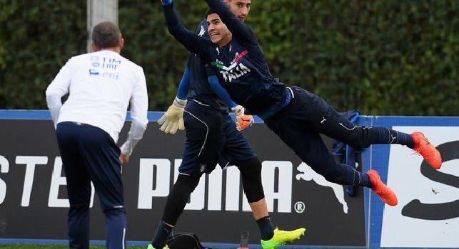 CdM - Il vero fenomeno è Meret, queste le voci che trapelano dall'Udinese: i dettagli