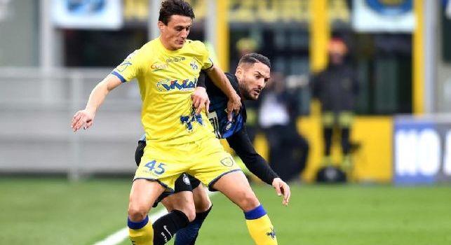 Da Verona: Inglese salta Lazio e Juventus. Maran: 'Non ho mai creduto ad una sua partenza'