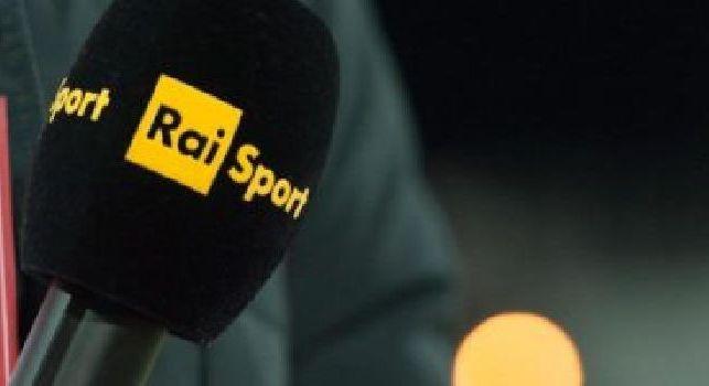 Stasera Calcio e Mercato su Rai Sport, ospite l'agente di Hysaj e Biraghi Mario Giuffredi