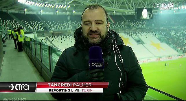 Palmeri attacca: Lipsia, la gara è già persa: il Napoli va solo ad allenarsi! Juve, gli arbitraggi stanno incidendo sulla lotta scudetto