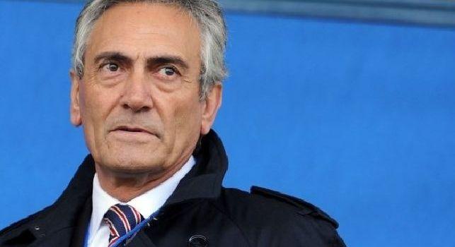 FIGC, il presidente Gravina: La VAR funziona, la malafede non esiste