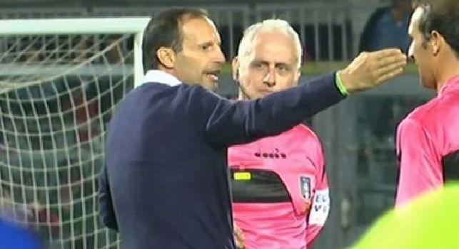 Juve, il fattore infortuni è la nuova sfida di Allegri: momento critico, dal Napoli alla Champions ci si gioca tutto