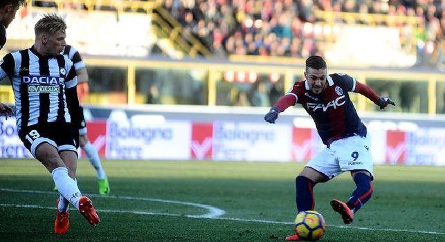 Sky - Oggi incontro Napoli-Bologna, accordo sui 20 milioni per Verdi.  Lunedì la risposta del giocatore, si attende il sì: pronte le due alternative