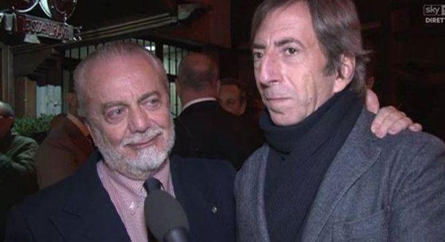 Sky, Ugolini: Mi sbilancio, il Napoli prenderà Politano! Questo è il mercato delle sorprese...