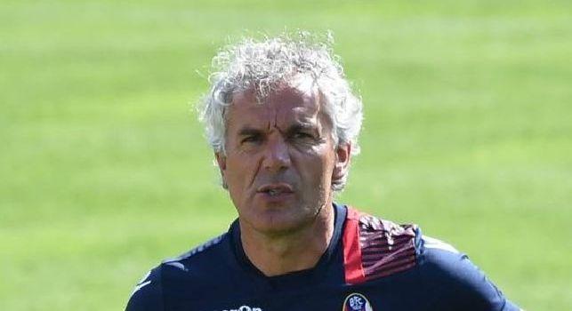 ESCLUSIVA - Screzio tra Donadoni e un tifoso, l'allenatore si difende: Ma secondo voi sono contento se Verdi va via? [VIDEO]