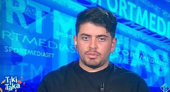 Maradona Jr a CN24: La 10 non si tocca, spero che un giorno ritirino la maglia di Insigne. Sarri? Maniacale!